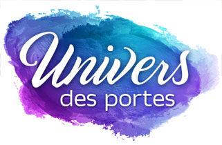 univers des portes logo