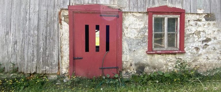La Porte de l'abandon offre parfois des résultats intéressant.