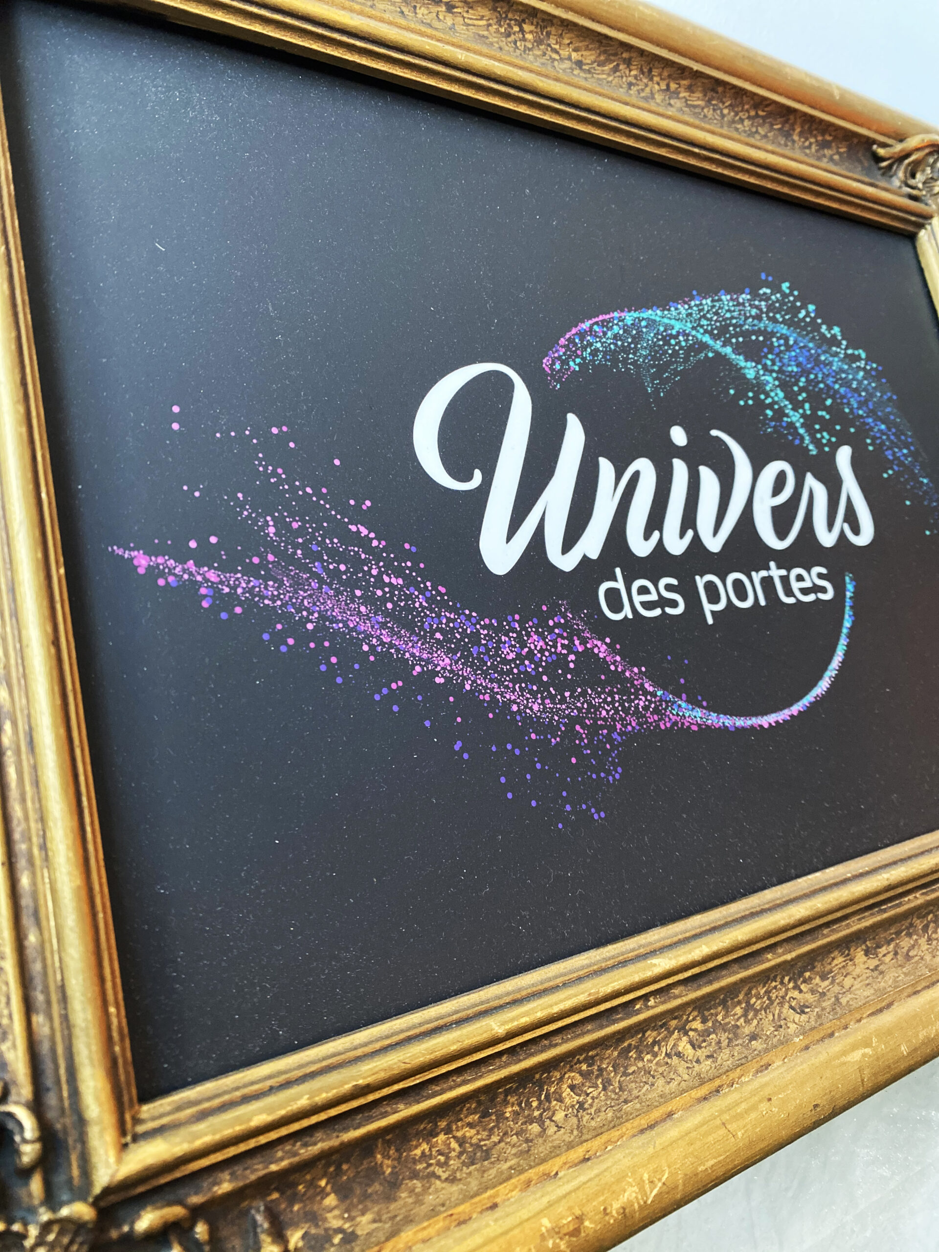 Univers des Portes Making of 23